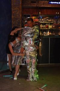 Единорог 1 200x300 26 июля 2012г состоялась впервые в Воронеже Flirt Party «Магия любви».