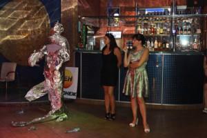 Единорог 2 300x200 26 июля 2012г состоялась впервые в Воронеже Flirt Party «Магия любви».