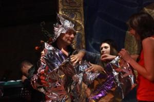 Люцифер 1 300x200 26 июля 2012г состоялась впервые в Воронеже Flirt Party «Магия любви».