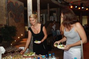 Наталья на фршете 300x200 26 июля 2012г состоялась впервые в Воронеже Flirt Party «Магия любви».