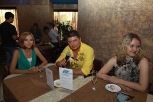 инфо спонсоры 300x200 26 июля 2012г состоялась впервые в Воронеже Flirt Party «Магия любви».