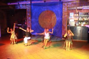 конкурс от милена шарм 300x199 26 июля 2012г состоялась впервые в Воронеже Flirt Party «Магия любви».