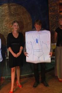 конкурс 200x300 26 июля 2012г состоялась впервые в Воронеже Flirt Party «Магия любви».
