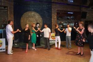 конкур от антиконфликт 300x200 26 июля 2012г состоялась впервые в Воронеже Flirt Party «Магия любви».