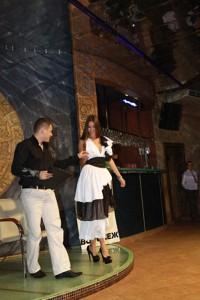модель 7 200x300 26 июля 2012г состоялась впервые в Воронеже Flirt Party «Магия любви».