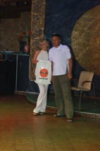 рен подарок 200x300 26 июля 2012г состоялась впервые в Воронеже Flirt Party «Магия любви».