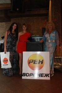 рен1 200x300 26 июля 2012г состоялась впервые в Воронеже Flirt Party «Магия любви».
