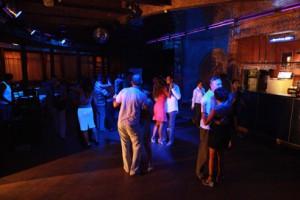 танцпол 4 300x200 26 июля 2012г состоялась впервые в Воронеже Flirt Party «Магия любви».
