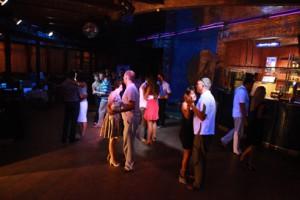 танцпол2 jpg 300x200 26 июля 2012г состоялась впервые в Воронеже Flirt Party «Магия любви».